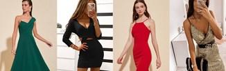Jaką sukienkę wybrać na wieczór panieński? Modne kreacje dla przyszłej panny młodej i przyjaciółek!