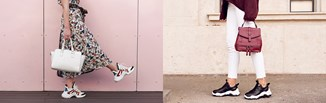 Jaka torebka pasuje do adidasów? Poznaj najlepsze pomysły na zestawy z torebką i sneakersami!