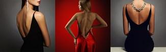 Jaki stanik do sukienki z odkrytymi plecami? Odkryj wygodne i niewidoczne biustonosze!
