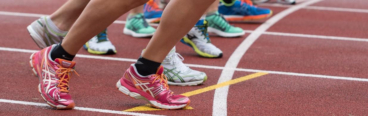 Buty do biegania po asfalcie, które są dobre