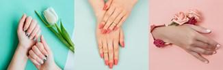 Jakie paznokcie na wiosnę 2021 będą najmodniejsze? Znajdź stylowy manicure na nowy sezon