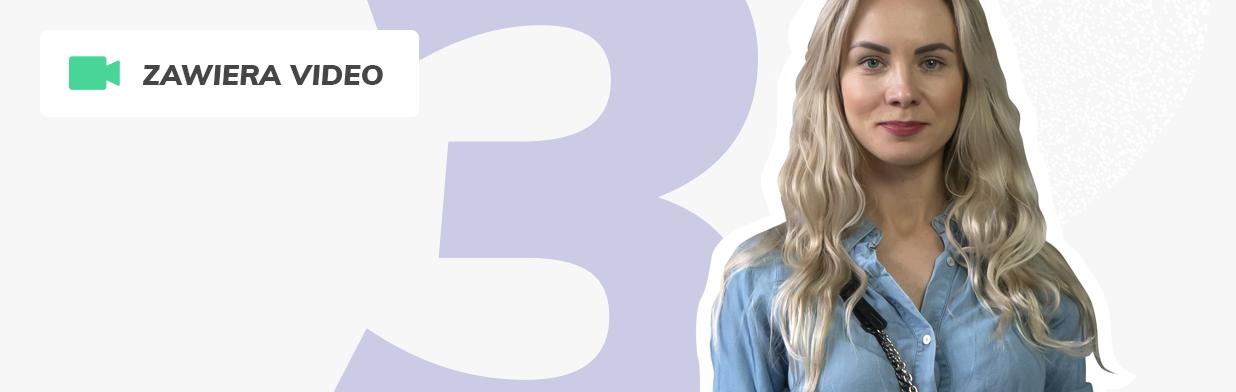 Jeans w stylizacjach damskich - zobacz 3 propozycje modnych zestawów! [VIDEO] - Trendy w modzie w Domodi