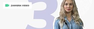 Jeans w stylizacjach damskich - zobacz 3 propozycje modnych zestawów! [VIDEO]