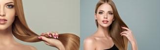 Karmelowe włosy, czyli odcień idealny dla blondynek i brunetek!