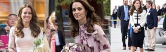 Kate Middleton w Polsce! Wiemy, co założyła!