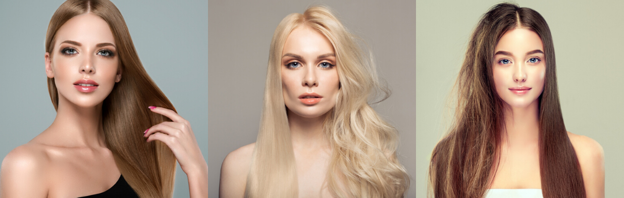 Keratynowe prostowanie włosów - cena, efekty zabiegu, wykonanie w domu