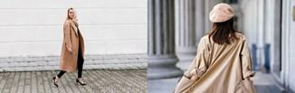 Kolor beżowy w stylizacjach na 2020 - z czym łączyć modny beż? Podpowiadamy!