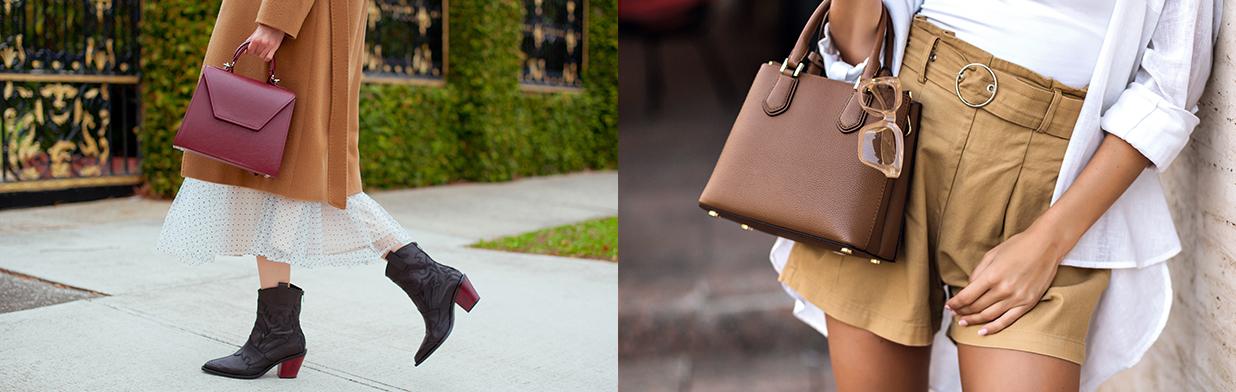 Kolor camelowy w modzie damskiej – jak nosić ubrania o odcieniu karmelu? Propozycje stylizacji