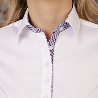 Sweter i koszula, modne kolekcje 2020 w Domodi  0xaCb