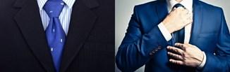 Krawat na wesele – jak dobrać krawat do koszuli i garnituru? Porady stylistki