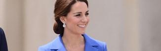 Księżna Kate tym razem przeszła samą siebie!