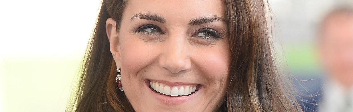 Księżna Kate w sukience z sieciówki!