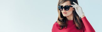 Lata 60. w modzie damskiej i męskiej - tło historyczne, styl i największe ikony dekady