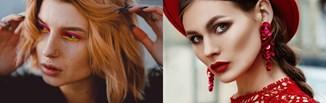 Makijaż wiosna-lato 2021. Poznaj najnowsze trendy urodowe i zobacz, jaki make-up będzie hitem sezonu