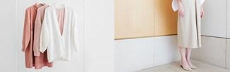 Minimalizm w modzie. Sprawdź, jak zorganizować szafę w stylu minimalistycznym!