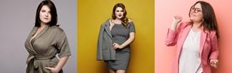 Moda dla puszystych pań po 40. - odkryj stylizacje, które ukryją mankamenty i podkreślą sylwetkę!