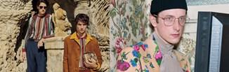 Moda męska na wiosnę 2021. Sprawdź, jakie trendy zdominują ten sezon!