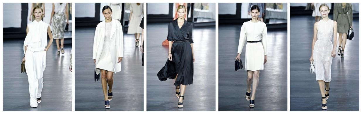 Moda na minimalizm