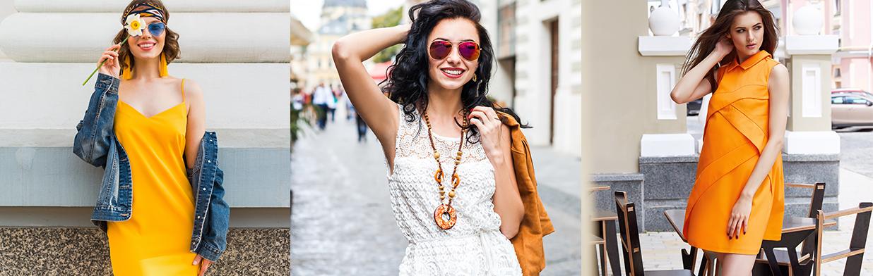 Modna sukienka za mniej niż 100 zł? Sprawdź nasz przegląd TOP modeli na wiosnę/lato 2020!