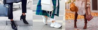 Modne buty damskie jesień-zima 2020/2021 - te modele będą hitem w nadchodzącym sezonie!