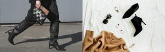 Modne buty damskie na sezon jesień-zima 2021/2022 – na punkcie tych modeli oszalały fashionistki!