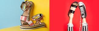 Modne buty damskie z wyprzedaży 2020. Właśnie ruszyła druga tura obniżek - sprawdź!