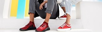Modne buty na wiosnę i lato – co będziemy nosić?