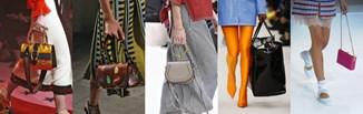 Modne dodatki na wiosnę: torebki i plecaki