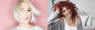Modne fryzury damskie 2021 - sprawdź, jakie długie i krótkie fryzury będą trendy w tym roku!