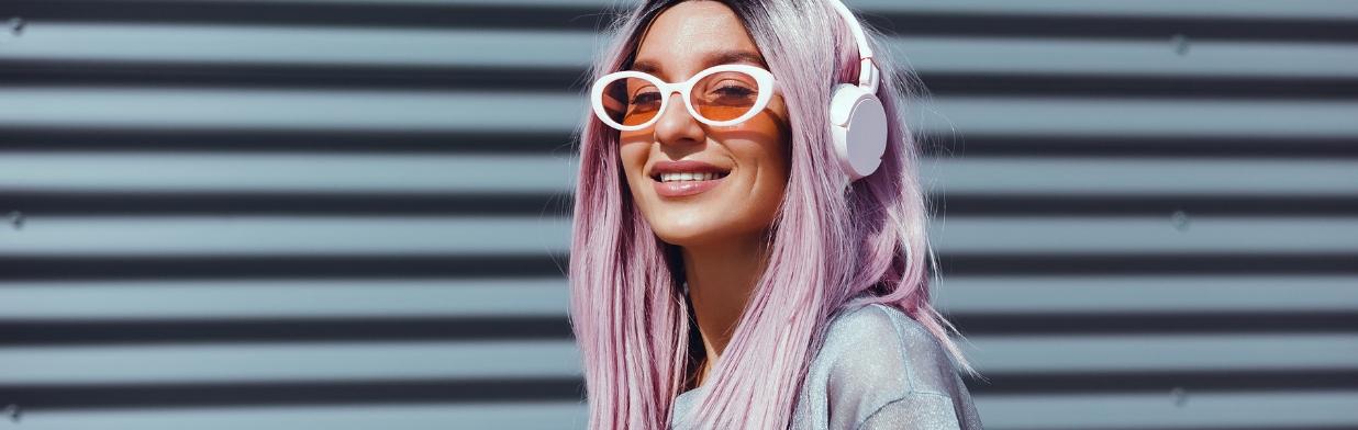 Modne fryzury damskie – wiosna 2019