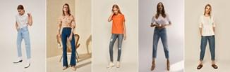 Modne jeansy damskie 2021 - jaki model wybrać? Podpowiadamy!