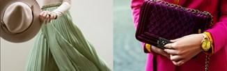 Modne kolory  wiosna-lato 2021. Poznaj topowe odcienie sezonu i sprawdź, jak je nosić w stylizacjach