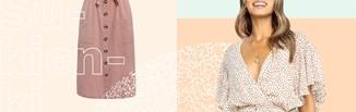 Modne letnie sukienki teraz 50% taniej na Aliexpress!