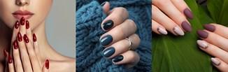 Modne paznokcie na jesień 2020. Sprawdź, jakie wzory i kolory królują wśród trendów w manicure!