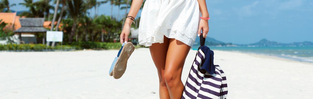 Na lato wybieramy tylko te buty!