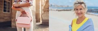 Najlepsze stylizacje dla pań 50+ na lato - skompletuj modną garderobę na upalne dni [PORADNIK]