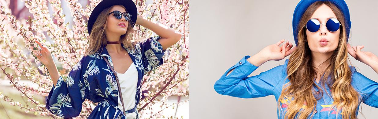 Najmocniejsze trendy na wiosnę i lato 2020 w modzie damskiej
