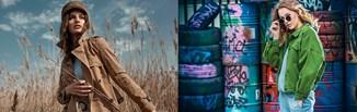Najmocniejsze trendy na wiosnę i lato 2021 w modzie damskiej