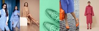 Najmodniejsze kolory 2020 roku. Trendy kolorystyczne w modzie - te barwy będę hitem!
