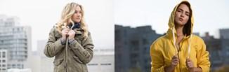 Najmodniejsze kurtki parki na jesień 2020 - poznaj idealne modele na przejściową pogodę!