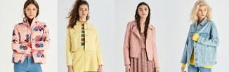 Najmodniejsze kurtki wiosenne damskie 2019