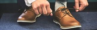 Najmodniejsze męskie buty CCC na jesień. Sprawdź!