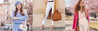 Najmodniejsze płaszcze damskie na wiosnę 2021. Jakie modele warto mieć w szafie? [LISTA TOP 10]