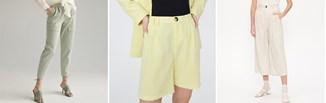 Najmodniejsze spodnie damskie 2020 - 5 fasonów, które musisz mieć w swojej szafie!