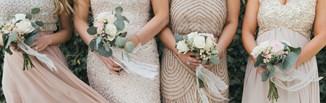 Najmodniejsze sukienki na wesele 2021 - przegląd trendów i propozycje stylizacji weselnych!