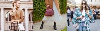 Najmodniejsze torebki damskie na wiosnę i lato 2021. Zobacz TE modele i wybierz idealny dla siebie!