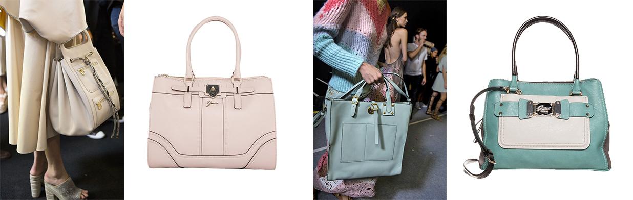 678e0c6da5a48 Najmodniejsze torebki sezonu - Trendy w modzie w Domodi