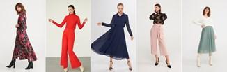 Najpiękniejsze sukienki na Dzień Kobiet i inne kobiece propozycje stylizacji idealne na 8 marca!