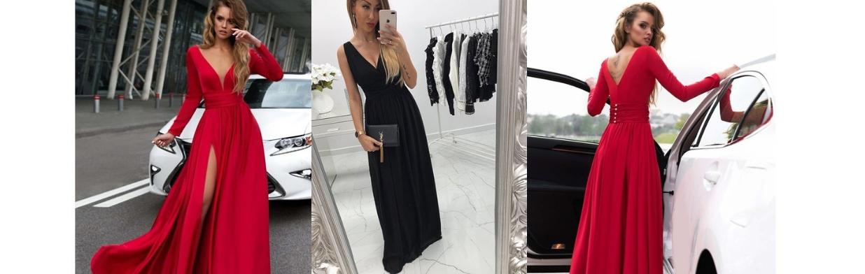 1bd78d3943 Najpiękniejsze sukienki na studniówkę do 150zł! - Trendy w modzie w ...