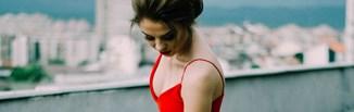 Najpiękniejsze sukienki na wesele do 100 zł!